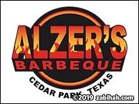 Alzer's BBQ
