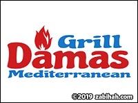 Damas Mediterranean Grill
