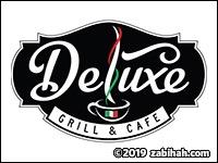 Deluxe Grill & Café