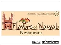 Flavors of Nawab