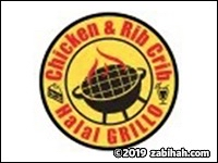 Halal Grillo