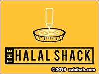 The Halal Shack @ UMBC