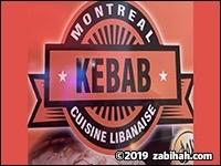 Montreal Kebab