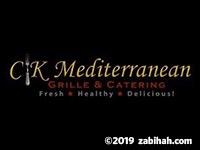 CK Mediterranean Grille