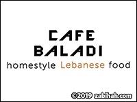 Café Baladi