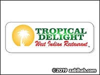 Tropical Delight 1