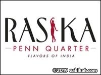 Rasika Penn Quarter