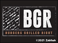 BGR (Burgers Grilled Right)