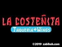 Taqueria La Costeñita