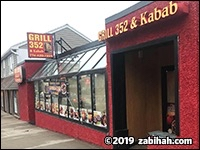 Grill 352 & Kabab