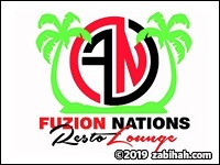 Fusion Nations Resto-Lounge