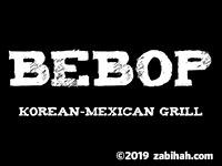 Bebop Korean-Mexican Grill