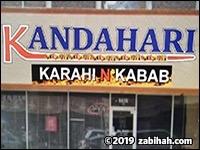 Kandahari Karahi N Kabab