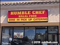 Humble Chef