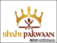 Shahi Pakwan