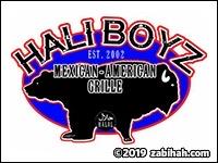 HaliBoyz Mexican American Grille