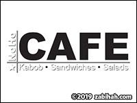 NoHo Café
