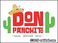 Don Panchito Halal Mexican Grill