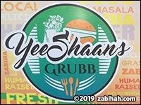 YeeShaans Grubb