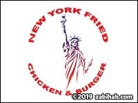 New York Fried Chicken & Burger