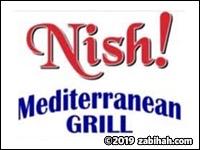 Nish! Mediterranean Grill