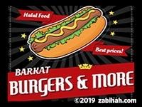 Barkat Burgers & More