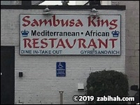Sambusa King