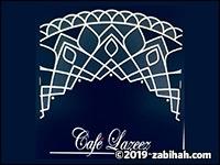 Café Lazeez