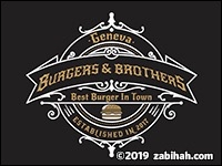 Burgers & Brothers