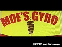 Moe's Gyro