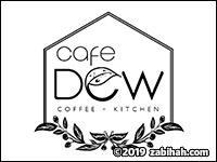 Café Dew