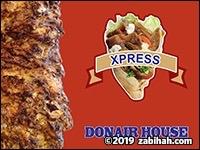 Xpress Donair House