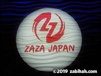 Zaza Japan Sushi & Hibachi
