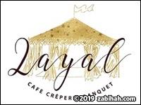 Layal Café & Creperie