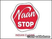 NaanStop Indian Cuisine