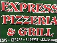 Express Pizzeria & Grill