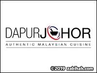 Dapur Johor