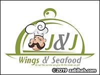 J & J Wings & Seafood