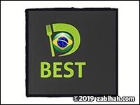 D Best Brazilian Food