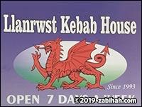 Llanrwst Kebab House