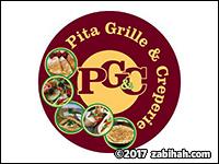 Pita Grill & Creperie