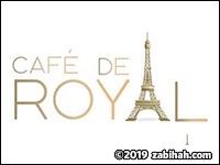 Café de Royal