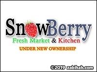 SnowBerry Fresh Market & Kitchen