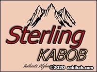 Sterling Kabob