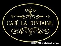 Café La Fontaine