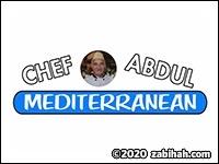 Chef Abdul
