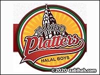 Mix Platter Halal Boys