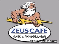Zeus Café