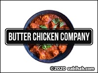 Butter Chicken Company