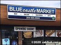 Blue Castle Market